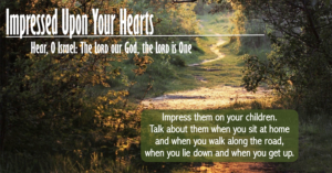 1. ImpressedUponYour Hearts1