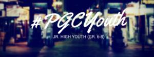 #PGCYouth Jr.
